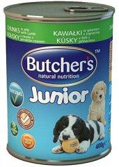 Консервы Butcher's